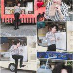 JBJ出身キム・ドンハン、韓国でバースデーイベント開催…当日ファンへプレゼントしたものとは?