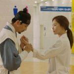 キム・ナムギル&キム・アジュンの息の合った演技にドキドキ!「医心伝心~脈あり!恋あり?~」SET1の特典映像よりメイキングの一部を公開!