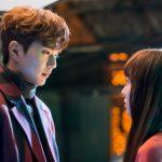 ユ・スンホ、待望のラブコメ初主演作「ロボットじゃない~君に夢中!~」9月4日(火)よりリリース開始!