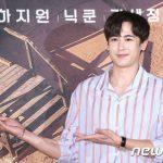 ニックン(2PM)、新バラエティ「ガリレオ」出演は「運命的な出会い」