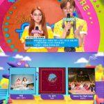 赤いほっぺの思春期 Vs Apink Vs TWICE、MBC「ショー!音楽中心」1位候補で激突
