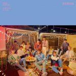 SEVENTEEN、5thミニアルバム「YOU MAKE MY DAY」日本オリコン海外アルバムチャートで1位を獲得!