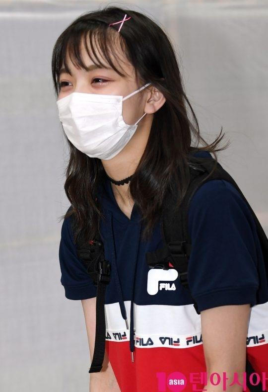 PHOTO@金浦」AKB48 後藤萌咲&竹内美宥&宮崎美穂ら「PRODUCE48」の ...