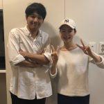 岩瀬亮&ハン・イェリ、日韓2ショットが話題…再会トークで日本活動をおすすめ!?