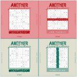 チョン・セウン、2ndミニアルバム「ANOTHER」の予告イメージ公開…独特の表現方法に注目!