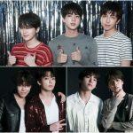 防弾少年団、アイドルチャート 1位を奪還・・・BLACKPINK&Wanna Oneが上位圏
