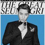 "BIGBANGのV.I、初のソロコンサートを""全国ツアー""に拡大…大邱&釜山で開催決定"