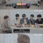 Wanna One、全員での会食でラブリーな魅力爆発…モクバン&トークに関心集中