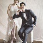 トロット歌手ヒョンサン&MBC気象予報士イ・ヒョンスン、18日に結婚