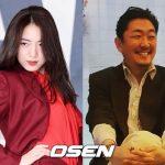 女優リュ・ファヨン(元T-ARA)、タレントLJとの熱愛説が浮上=リュ・ファヨン側「恋人ではない」と否定