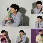 俳優コン・ユ、胸のときめきを誘うグラビアビハインド公開…明るいエネルギー
