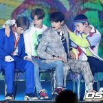 「PHOTO@ソウル②」SHINee、BTOBら出演。「KSTAR 2018 KOREA MUSIC FESTIVAL」開催