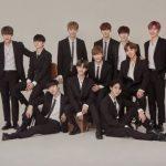 Wanna One、スペシャルアルバム「1÷x=1 (UNDIVIDED)」がダブルプラチナ認定に!