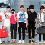 「PHOTO@仁川」SEVENTEEN、見るほどに魅力的な少年たち…「KCON 2018 LA」参加のためアメリカ出発