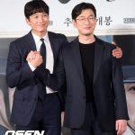 「PHOTO@ソウル」俳優チョ・スンウ、チソンら出席、映画「明堂」の製作報告会開催