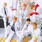NCT DREAM、最初のティーザー映像「DREAM Ceremony」を本日(23日)公開