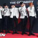 「PHOTO@ソウル」MONSTA X 「舞台で最も素晴らしい男たち」ソウルアンコールコンサートの記者懇親会に登壇!