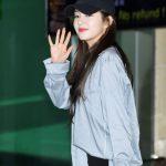 「PHOTO@金浦」Red Velvet、「a-nation 2018」出演のために日本に出発