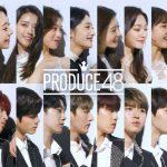 I.O.I&Wanna One、「PRODUCE 48」のファイナル生放送に同時出演…後輩の誕生を共にする