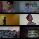 INFINITEウヒョン、タイトル曲「君さえよければ」MVティーザー映像公開