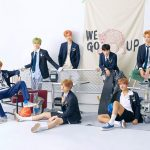 【公式】NCT DREAM、「We Go Up」MV、本日先行公開