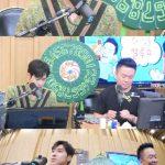 東方神起ユンホ、ラジオのスペシャルDJに抜擢「チャンミンより面白い」