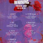 ソンミ(元Wonder Girls)、自作曲「Siren」でカムバック決定=9月4日発表へ