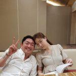 男性タレントのLJ、リュ・ファヨン(元T-ARA)と「2年間、交際」暴露もファヨン姉は強く否定
