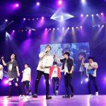 「イベントレポ」BIGBANGの系譜を継ぐ7人組ボーイズグループiKON(アイコン)、  3年ぶりとなるファンミーティングを舞浜アンフィシアターで開催!