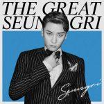 "BIGBANGの""V.I (ヴィアイ)""、自身初のソロツアー『SEUNGRI 2018 1ST SOLO TOUR [THE GREAT SEUNGRI] IN JAPAN』追加公演""インテックス大阪""が12月15日(土)・16日(日)開催決定!!"