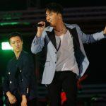 """「イベントレポ」BIGBANGのV.I(ヴィアイ),""""a-nation 2018""""出演!長居スタジアム5万人が熱狂‼!"""