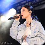 「イベントレポ」YGを代表する驚異の実力派 女性シンガー「LEE HI(イ・ハイ)」がSummer Sonic 2018にてソウルフルな歌声で観客を魅了!