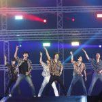 「イベントレポ」東京公演最終日のEXO、Red Velvet、浜崎あゆみらに4万人が熱狂!2018年a-nation全公演で18万8000人を動員。