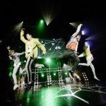 「イベントレポ」U-KISS、記念すべきライブで新曲MV初公開!!