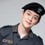 BOYFRIENDドンヒョン、ウェブドラマでエリート陸軍大尉を熱演