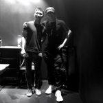 """YGヤン・ヒョンソク代表、""""軍休暇""""D-LITEと久々の食事 「愛するテソン」"""