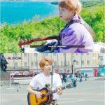 チョン・セウン、新曲「20 SOMETHING」MV撮影のビハインド映像公開…ロシアでのオールロケ