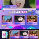 「TWICE」、「人気歌謡」1位で音楽番組9冠…「iKON」「SF9」カムバック