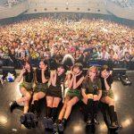 <トレンドブログ>「GFRIEND」、単独ライブで大阪の夜を熱く飾る!