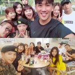 <トレンドブログ>軍服務中の「2PM」Jun.K、仲間たちに囲まれる近況写真が公開!
