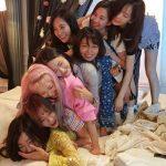 <トレンドブログ>「少女時代」ユリ、デビュー11周年を迎え、お祝いする♪