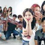 <トレンドブログ>「Red Velvet」の単独コンサートへ応援に駆け付けた「SMエンタ」の先輩たち♪