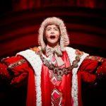 <トレンドブログ>「EXO」スホ、「笑う男」でミュージカル界での星となる!