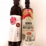 <トレンドブログ>【韓国美容】 毎朝発酵酢生活で美力チャージ★ミチョとホンチョをソウルで調達!