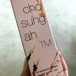 <トレンドブログ>【韓国コスメ】 チョ・ソンア ビューティーの人気ファンデ