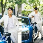 <トレンドブログ>俳優ソン・スンホン、新ドラマ「プレイヤー」での初スチールカットが公開!