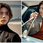 <トレンドブログ>俳優パク・ボゴム、男性美溢れる秋・冬ファッションで魅了♪