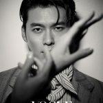 <トレンドブログ>俳優ヒョンビン、「VOGUE KOREA」で見せた魅惑のまなざし!
