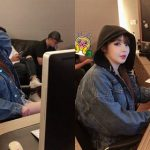 <トレンドブログ>元「2NE1」パク・ボム、レコーディングルームでの近況写真を公開!