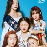 「Red Velvet」、9月8日より海外ツアーに突入